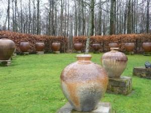 Garten von Svend Bayer