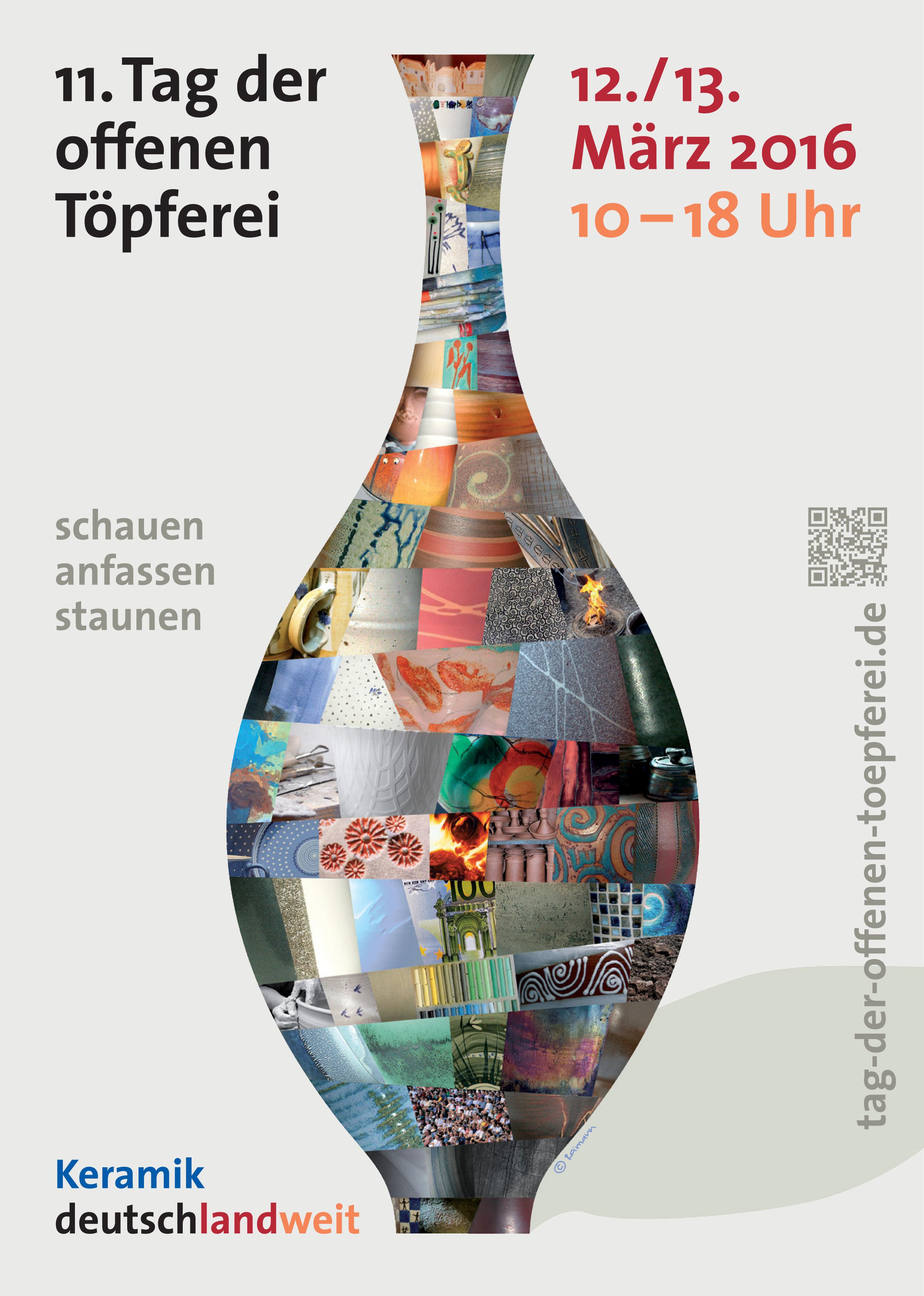Postkarte TdoT 2016 für Medien
